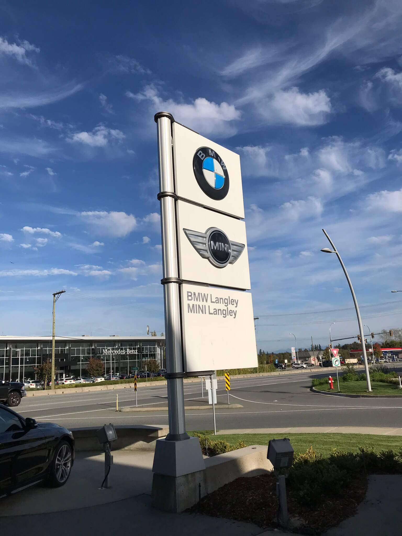 Open Road Bmw >> Open Road Bmw Mini Weiler Smith Bowers
